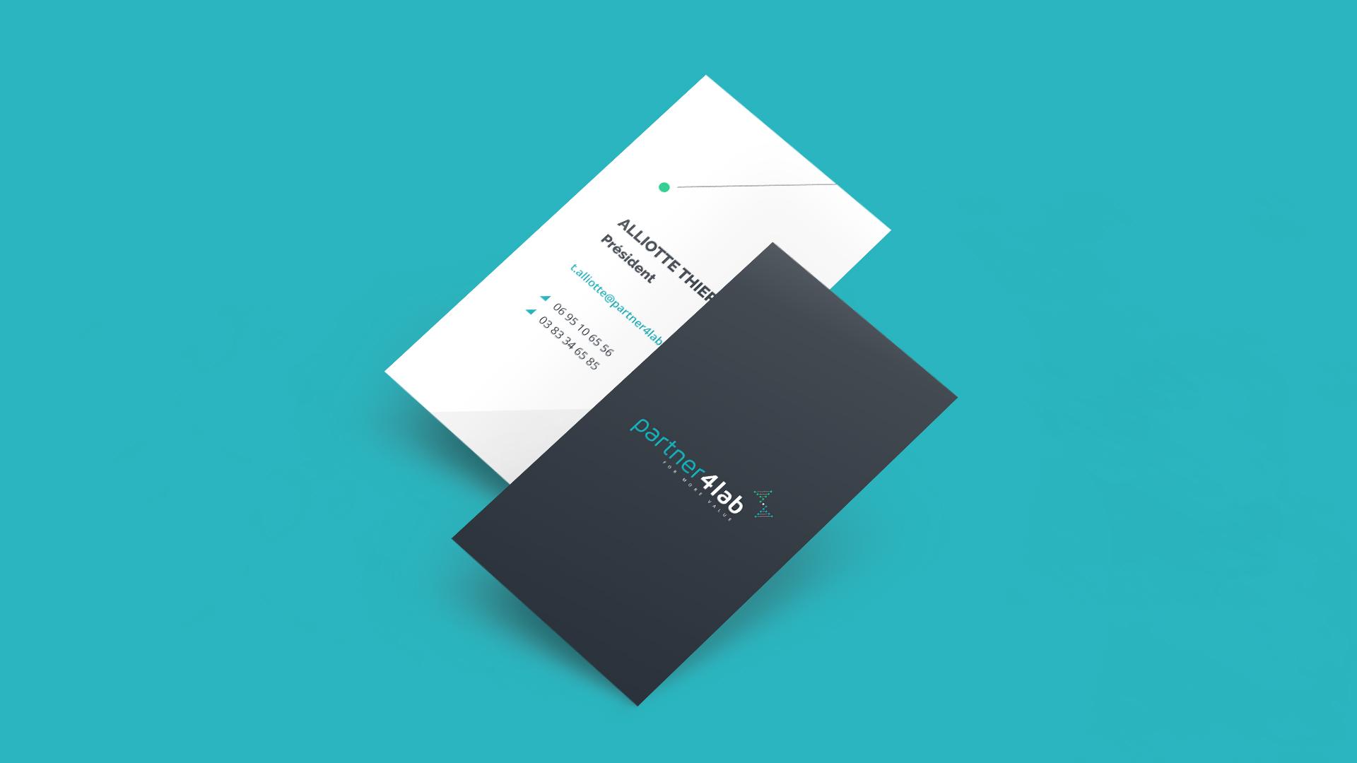 branding-partner4lab-une