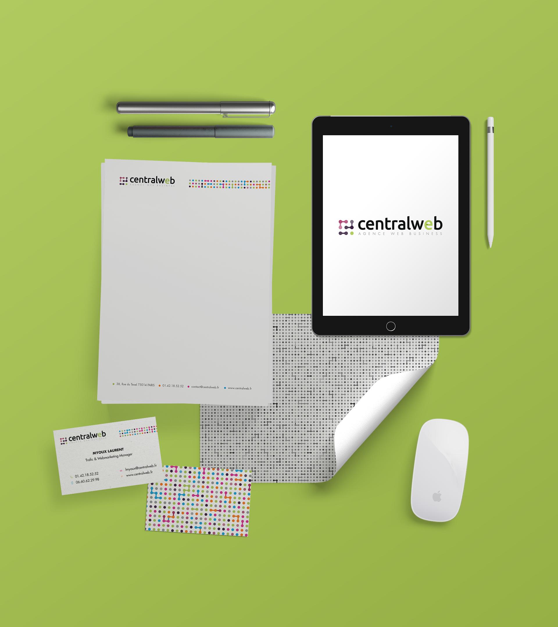 centralweb-une-folio