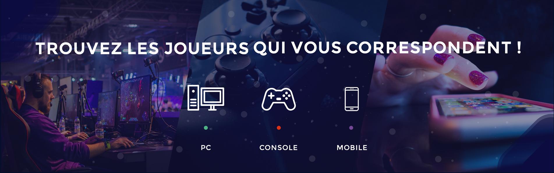 creation logo gaming e-sport