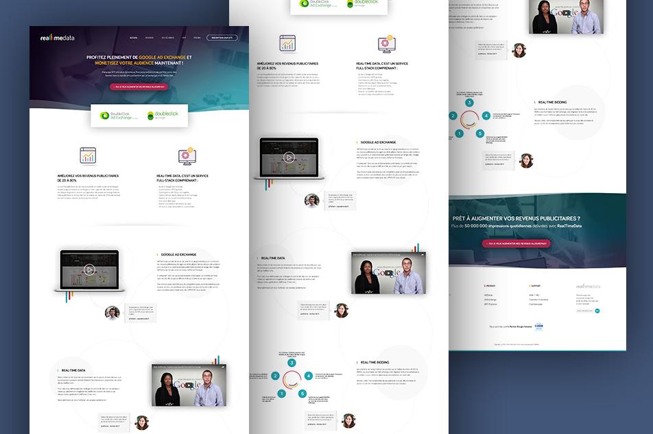 création logotype et webdesign