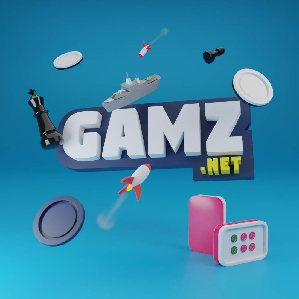 gamz.net